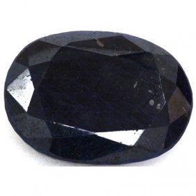 African Sapphire Loose Gems 191.14ctw Oval Cut