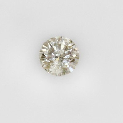 0.20 CTW DIAMOND ROUND J-K,S2/I1