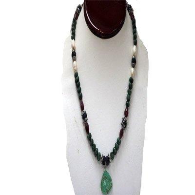 Natural 252.30ct Emerald,Ruby,Sapphire,Pearl,Semi Preci