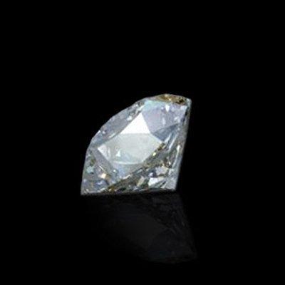 Diamond EGL Cert. Round 0.70 ctw H, SI1