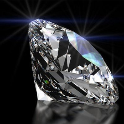 Diamond EGL Cert. Round 1.05 ctw E, Si2