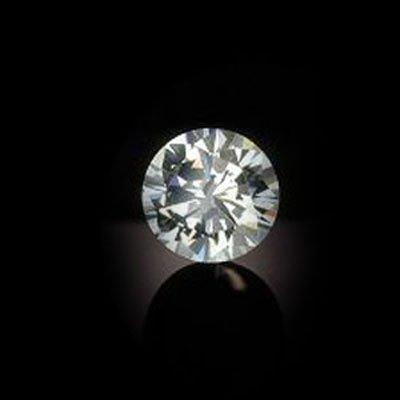 Diamond GIA Cert. Round 1.00 ctw G, SI1