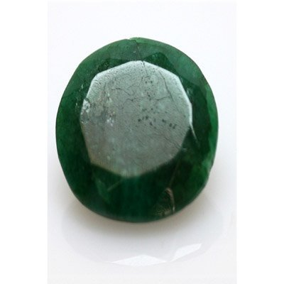 Natural 13.40 ctw African Emerald Oval