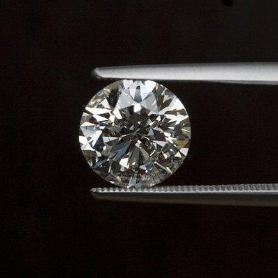 Diamond EGL Cert. Round 1.80 ctw E, SI2