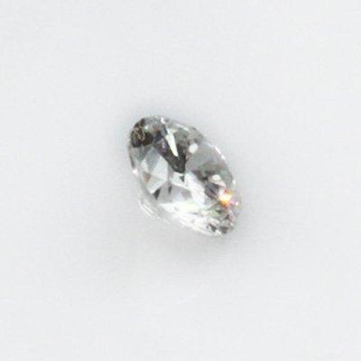 0.35 CTW DIAMOND ROUND J-K,S2/I1