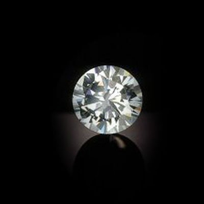 Diamond GIA Cert.Round 1.01 ctw G, VSS1