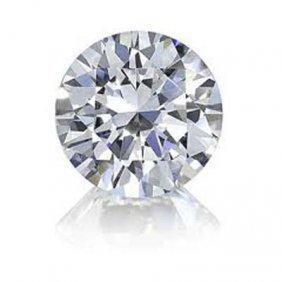 DIAMOND EGL CERTIFIED Round 2.00 CTW H, SI2
