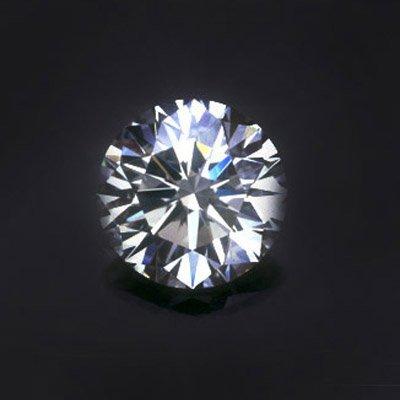 Diamond EGL Cert. Round 0.91 ctw F, SI2