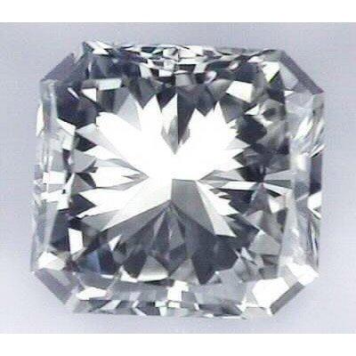 GIA Certified Princess Cut Diamond 1.00 ctw G VVS1