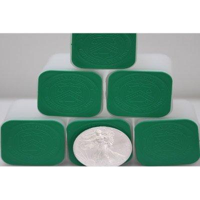 60 Oz Coin Fine Silver Usa One Dollar 2011