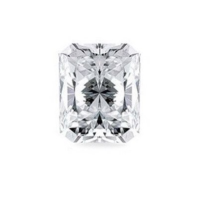 Diamond EGL Certified Radiant 1.20 ctw H, SI2