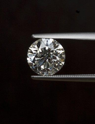 CERTIFIED GENUINE  1.73 CTW DIAMOND