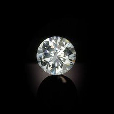 Diamond EGL Certified Round 0.70 ctw H,VS1