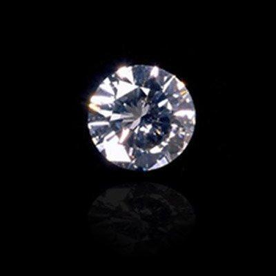 Diamond EGL Cert. Round 0.50 ctw H, Vs2