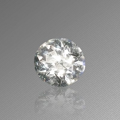 Diamond GIA Certificate# 6147095694 Round 1.02ct G,SI2