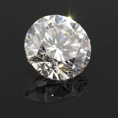 Diamond EGL Cert. Round 2.00 ctw G, VS2