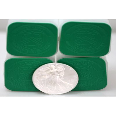 40 Oz Coin Fine Silver Usa One Dollar 2011
