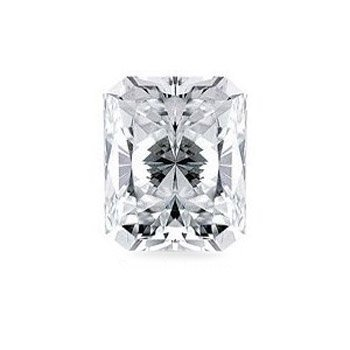 DIAMOND EGL CERTIFIED RADIANT 3.04 CTW I, SI1