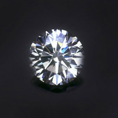 Diamond EGL Cert. Round 0.93 ctw F, SI3