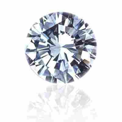 EGL CERT. 2.05 CTW ROUND DIAMOND D/SI1