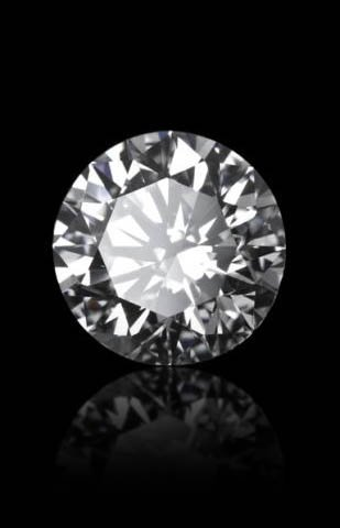 0.81 CTW EGL CERT. DIAMOND I/VS2