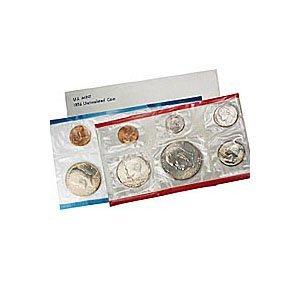 Uncirculated Mint Set 1976