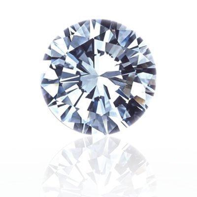 EGL CERT. 2.06 CTW ROUND DIAMOND I/VS2