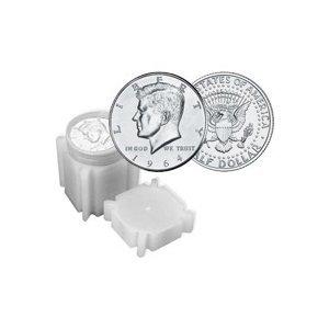 90% Silver Kennedy Halves Roll BU 1964-P (20pcs.)