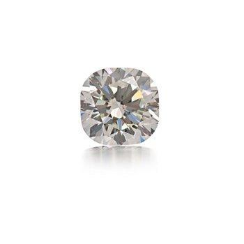 EGL CERT. DIAMOND CUSHION 1.03 CTW I/VS1