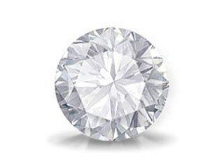 EGL ROUND DIAMOND 2.02 CTW E/SI2