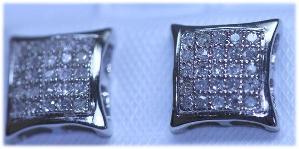 6.90 CTW DIAMOND .925 STERLING SILVER RING