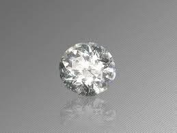 EGL CERT 1.25 CTW ROUND DIAMOND F/SI2