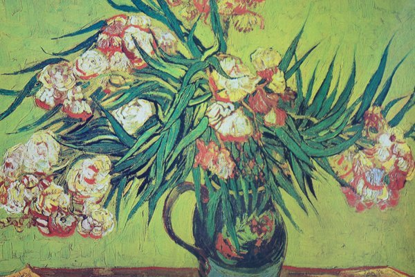 REMARKABLE VINCENT VAN GOGH