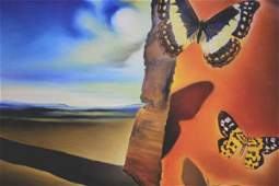 Remarkable Salvador Dali