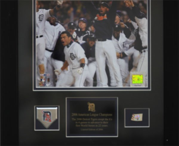 2006 Limited Edition American League Champions