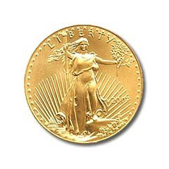 US American Gold Eagle Uncirculated Half Ounce