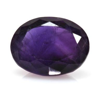 Natural Amethyst 11.75ctw Oval Cut