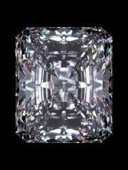 EGL CERT 0.59 CTW RADIANT DIAMOND H/SI1