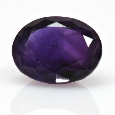 Natural Amethyst 11.88 ctw Oval Cut