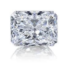 EGL CERT 1.51 CTW RADIANT DIAMOND D/SI2