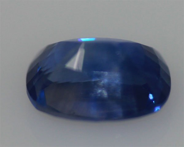 1.95 CTW BLUE SAPPHIRE OVAL LOOSE STONE
