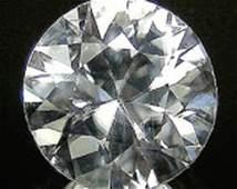 EGL CERT 123 CTW ROUND DIAMOND DSI1