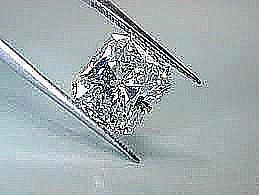 GIA CERT 0.71 CTW RADIANT DIAMOND G/VVS1