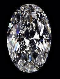 GIA CERT 1.54 CTW OVAL DIAMOND K/VS2