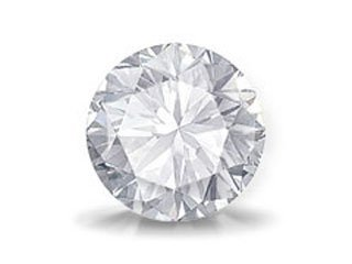 EGL CERT 1.50 CTW ROUND DIAMOND F/SI1