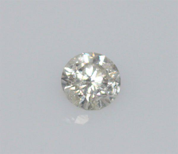 EGL CERT 1.03 CTW ROUND DIAMOND D/SI1