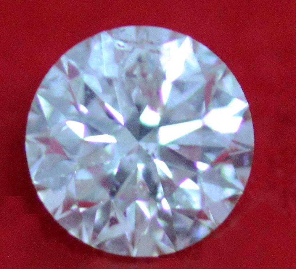 0.20 CTW ROUND DIAMOND H-I/SI1-SI2
