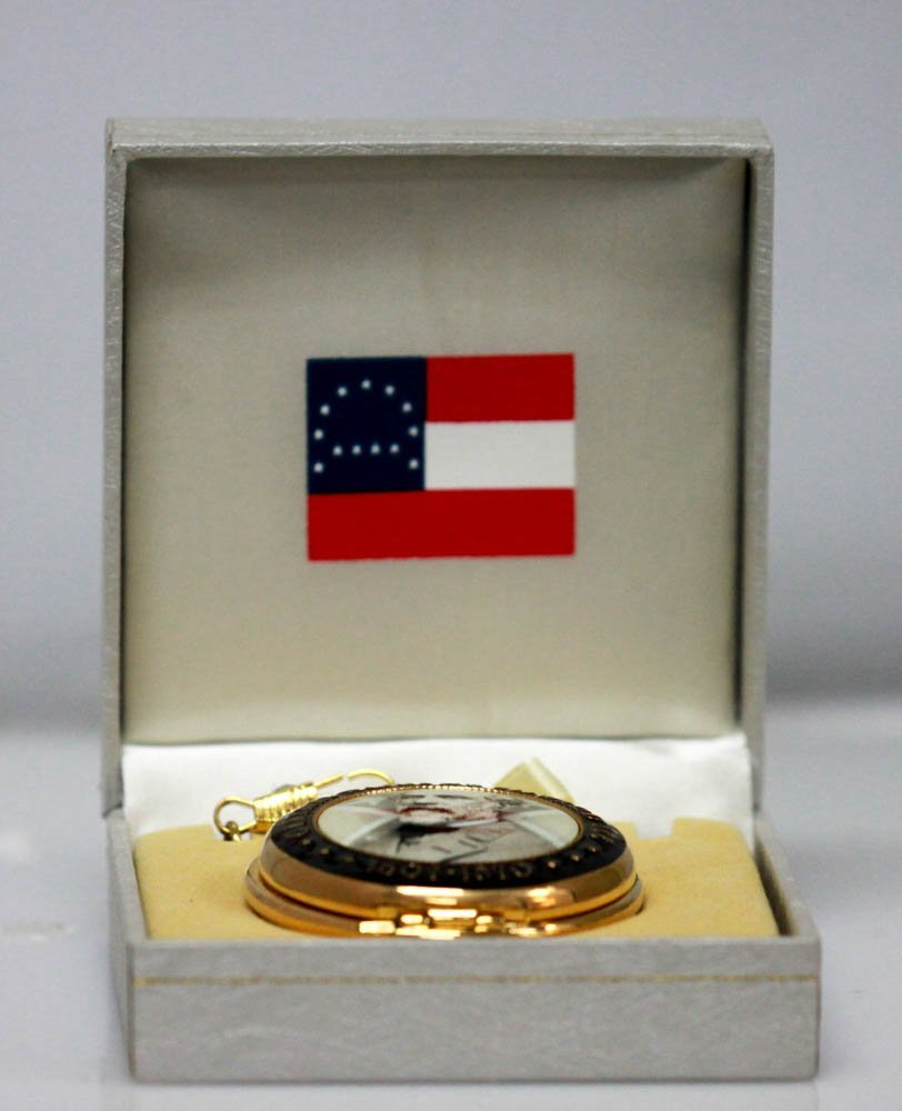 Collectors Edition Civil War Style General Robert Edwar