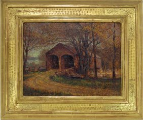 VIVIAN MILNER AKERS (American, 1886-1966)