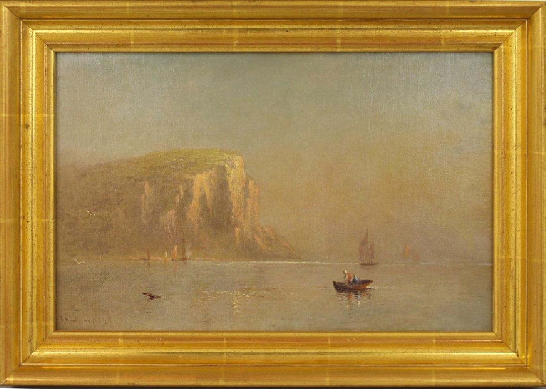 CHARLES HENRY GIFFORD (American, 1839-1904)